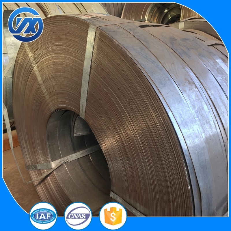 Supply After Sale Services Building Material Gi Galvanized Steel Coil Z120