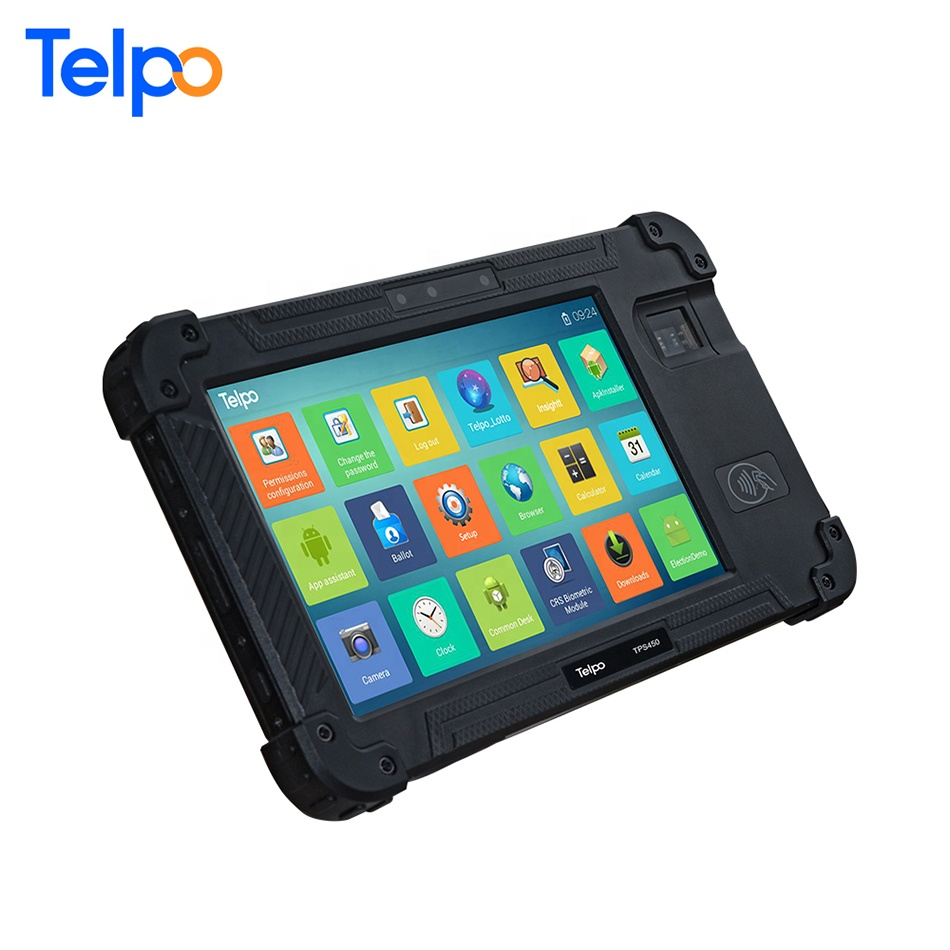 8 Inch Android 7 1 Os Waterproof Rugged Tablet Ip67 Rfid Reader - Buy Rfid  Reader,Waterproof Rugged Tablet,Android Bluetooth Rfid Reader Product on