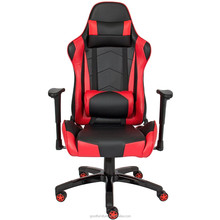Good quality hard wearing PVC gaming office chair RC30