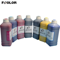 Mutoh Roland Mimaki Eco Solvent Ink for DX5 DX4 DX7 Printhead