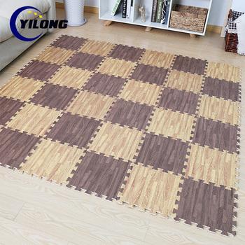 Plastic Floor Mat For Dining Room Custom Floor Puzzle Mat