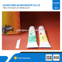 5 minutes quick high-temp epoxy resin,best adhesive for hard plastic, repair glue for fabric