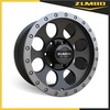 ZUMBO S0053 OFFROAD 5/6/10/12 Hole replica wheel aluminum alloy wheel for cars