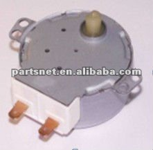 Synchronous Motor for Microwave Oven