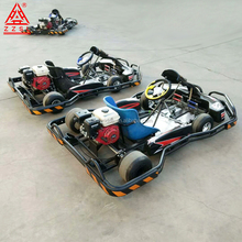 Cheap Kart Adult Rental 200cc Go Kart for Racing