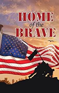 "Patriotic Home Of The Brave Iwo Jima Flag Raising Garden Flag Decorative Flag - 12.5""x18"""