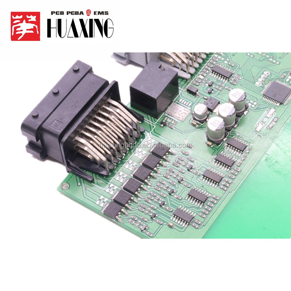 Printed Circuit Board Makershenzhen Electronic Assembly For Pcb Engineering And Projects Buy Shenzhen Assemblyprinted Makerpcb Project Product