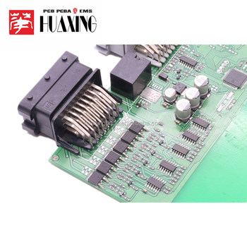 Printed Circuit Board Maker,Shenzhen Electronic Assembly For Pcb ...