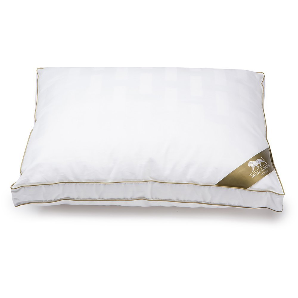 MGM Grand at home Luxury Hotel Pillow (Jumbo)