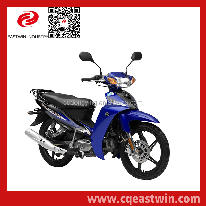 Factory Price fashion cub style C8 motorcycle 110cc for cheap sale