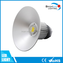 High quality led industrial lamp --DC/AC voltage E40 80W high bay led light