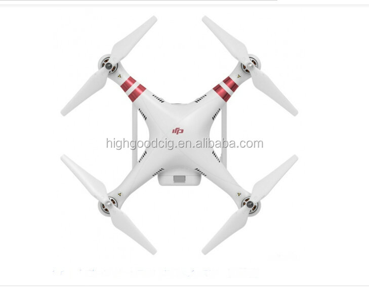 drone dji phantom 3 Standard 2015 hot drone quadcopter with 4D camera on stock