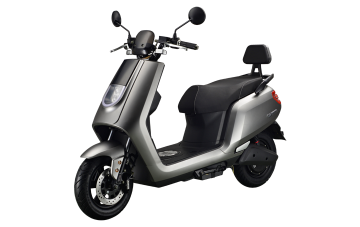 lead acid adult electric scooter motorcycle with 60V battery