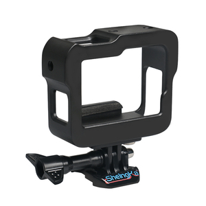 SheIngKa Gopros Heros 5 And Go Pro He ro 5 Frame And Gopros He ro 5 frame for Action Camera Case Accessories