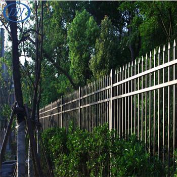 Acier Corten Clôture/clôture De Jardin En Métal Offre Spéciale ...