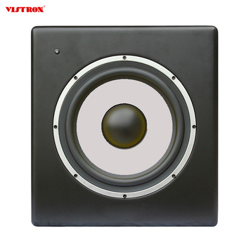 A10 175W RMS Active Monitor Subwoofer Speaker