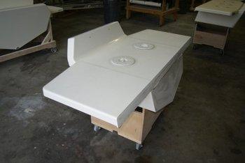 Fiberglass Transom Bracket - Buy Boat Transom Bracket Product on Alibaba.com