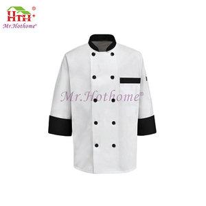 1e376e0c Unisex White Chef Uniform, Unisex White Chef Uniform Suppliers and  Manufacturers at Alibaba.com