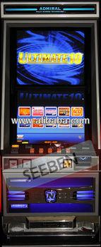 Novomatic slot machine price