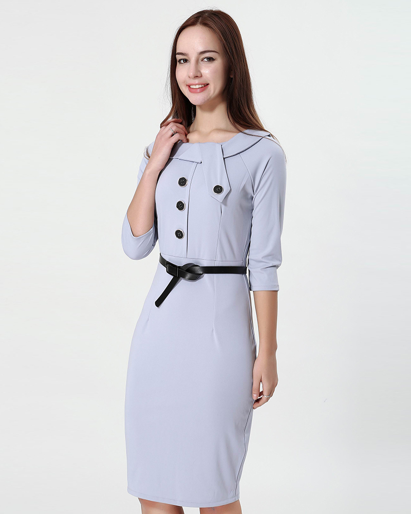 Office work clothes for women