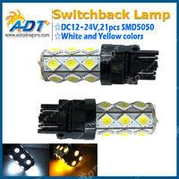 T5 Bulb Socket Car Led Light Harness Wire