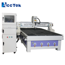 China cheap wood engraving machine ,3.0kw spindle cnc wood, kitchen cabinet making machines