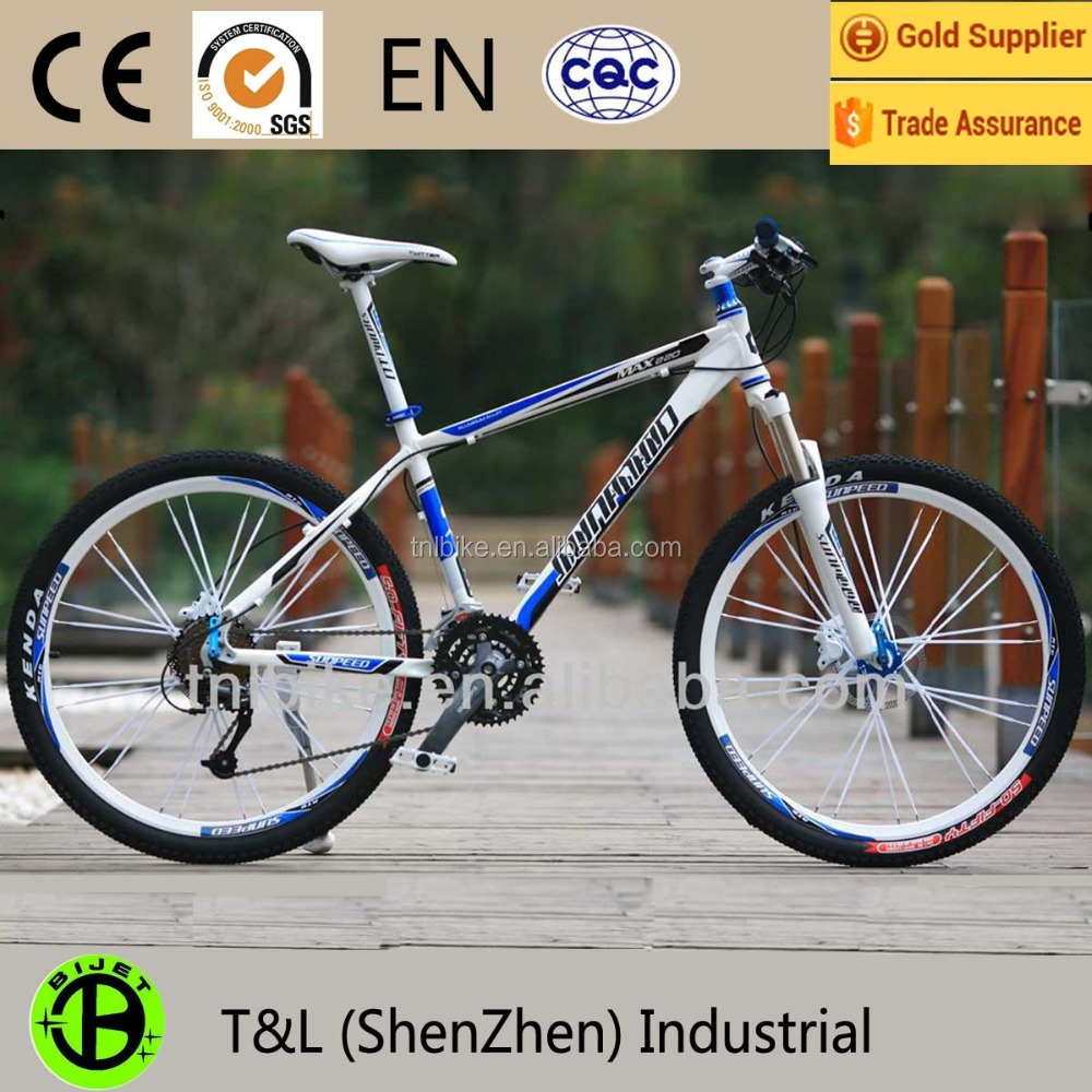 BIJET Carbon Frame 27 Speed 29 er MTB Mountain Bike