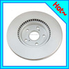 auto parts brake disc 43512-30310 for toyota crown2.5/3.0