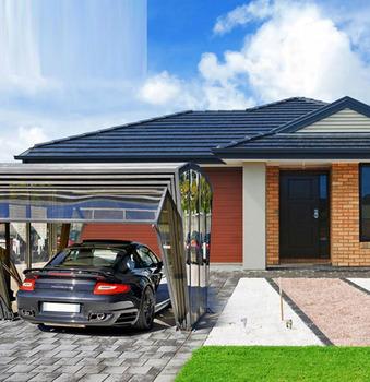 Sunsail box solar energy folding car garage for suv buy for Garage energy automobiles