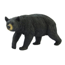 Animali statue in <span class=keywords><strong>resina</strong></span> black bear <span class=keywords><strong>figurine</strong></span>