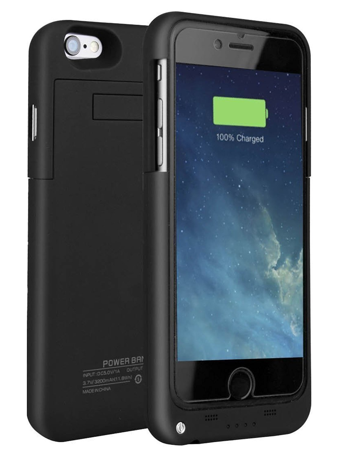 Cheap Battery Backup Circuit Design Find Get Quotations Iphone 6 6s 47 Case Az 3200mah External Power