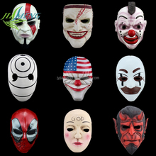 custom made masquerade masks cheap plastic halloween mask for sale carnival supplies feathers masks