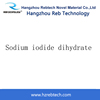 REBTECH high quality Sodium iodide dihydrate 13517-06-1