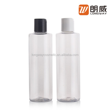 ac6f2f086a39 250 Ml Plastic Transparent Clear Pet Bottle Liquid With Press Cap Fine Mist  Spray Pump For Lotion Cosmetic Packaging - Buy Clear Pet Bottle 250 Ml ...