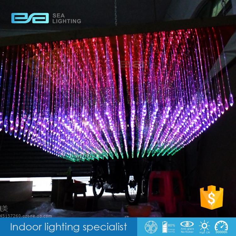 Fiber Optic Light Ball House 2101674 Product On