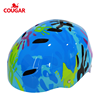 Cougar the most popular helmet cover kids ice skating helmet