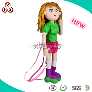 Eco-friendly In Chinese Factory Of Plush Toys Rag Doll,Plush Rag Doll Toys,Plush Doll Rag Toys