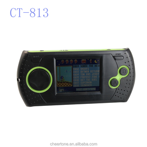 16 Bit PSP Handheld Game Player with TV-out function
