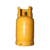 Bangladesh steel made 12.5kg small lpg gas cylinder price