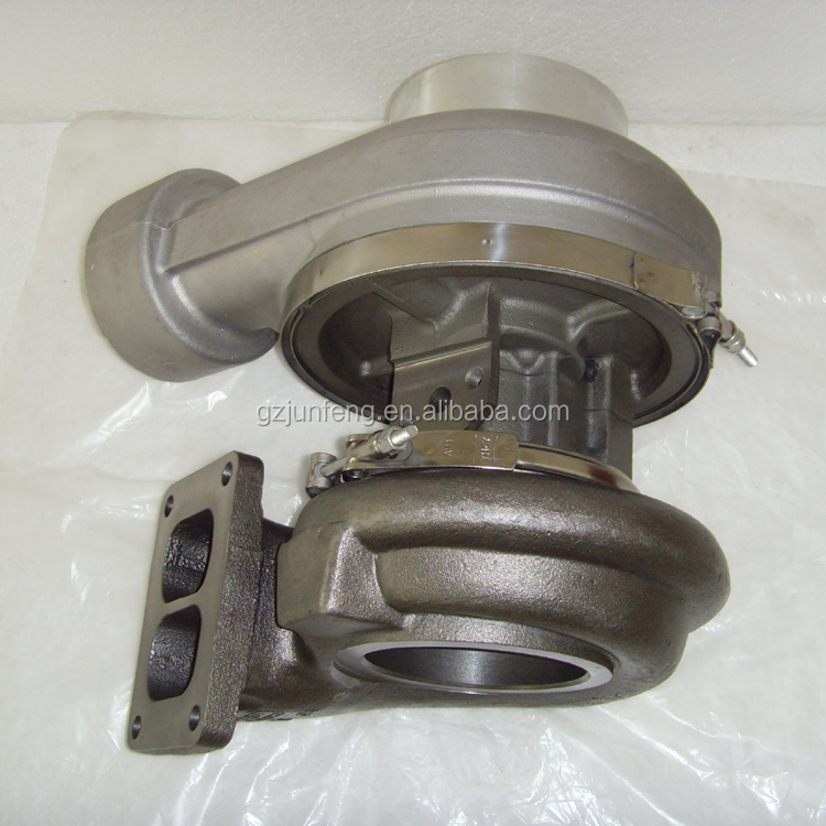 CAT3306 Turbocharger for Caterpillar Excavator D398B Engine F-302 Turbo 7N2515 0R5804 183200 315792 Turbocharger