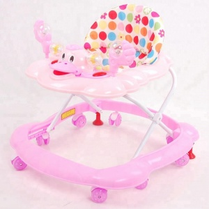 China baby product manufacturer cheap baby rocker baby walker