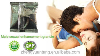 Sexual enhancement for men