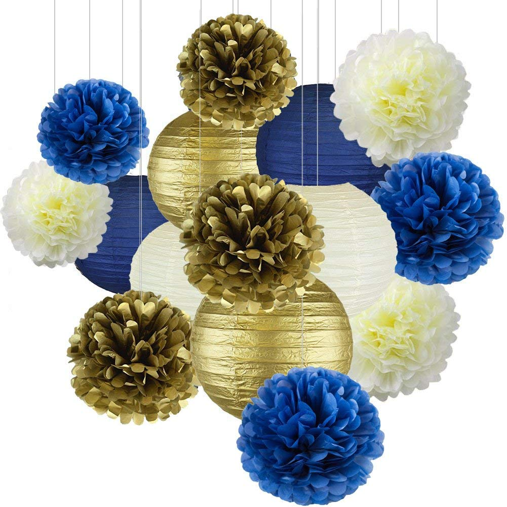 Cheap Navy Blue Party Decorations Find Navy Blue Party Decorations