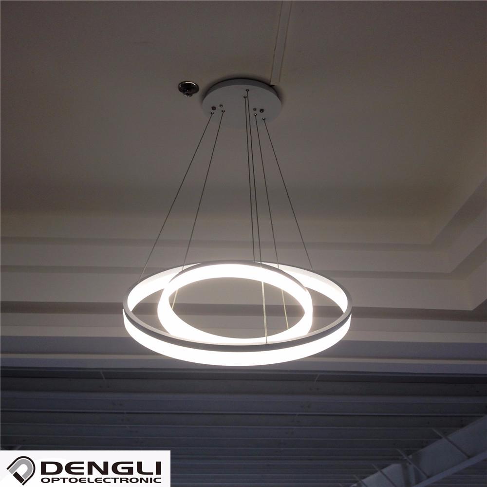 Sospensione led lampadario per tavolo della sala da pranzo hotel con appartamenti lampadari id - Lampadario sala da pranzo ...