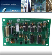 LG Elevator Panel PCI-500A Lift Parts Suppliers, LG Elevator PCB