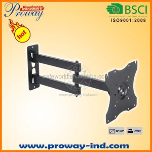 "lcd tv wall mount parts For Most 22""-32"" TVs"