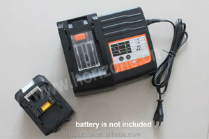 Replacement FOR Makita 14.4V 18V li-ion Power tool battery charger BL1430 BL1830