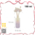 Must have summer essential wood ratan stick 110ml diffuser