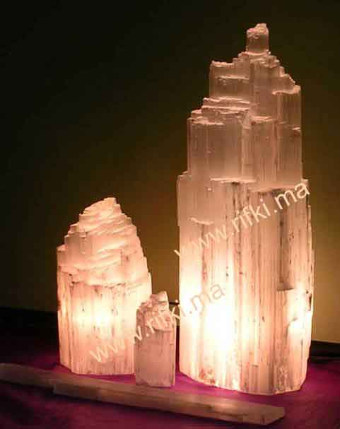 Nice Selenite Lamp   Buy Table Lamps Product On Alibaba.com