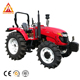 Factory Supply 90-150hp China Cheap Compact Tractor